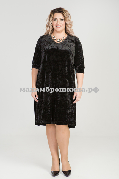Платье 790 (фото)