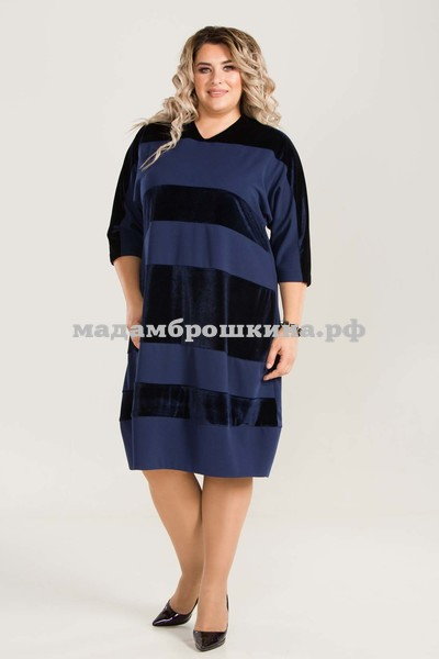 Платье 673 (фото)