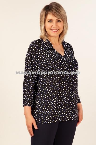 Блуза Ханна (фото)