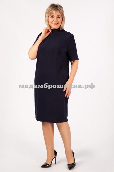Платье Беатрис блеск (фото)
