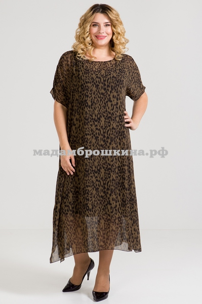 Платье 901 (фото)