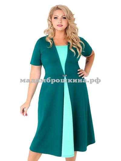 Платье Челси (фото)