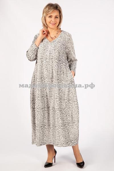 Платье Альбина (фото)