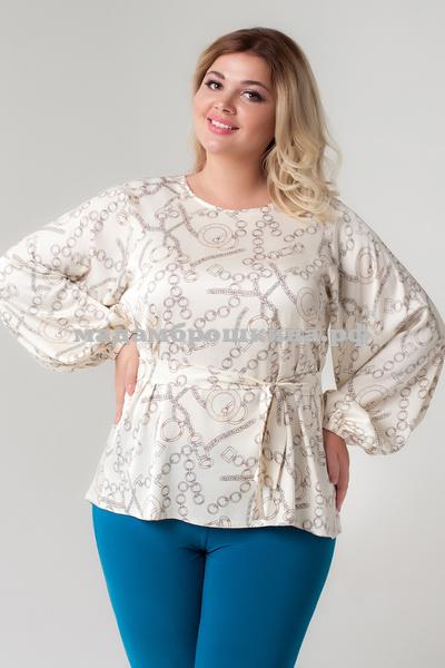 Блуза Рина (фото)