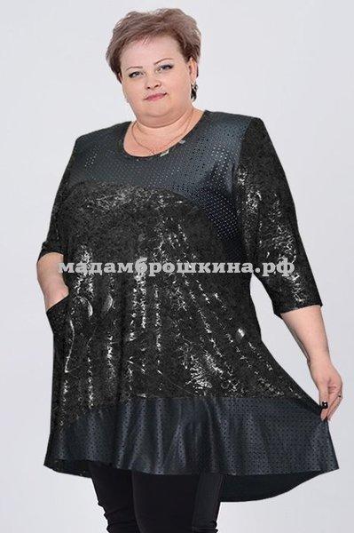 Туника Линда (фото)