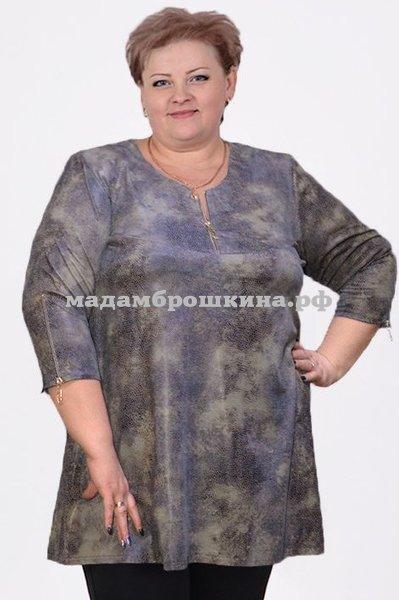 Туника Николь (фото)