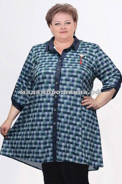Рубашка Анжела (фото)