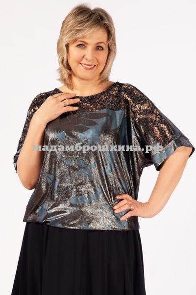 Блуза Кайя (фото)