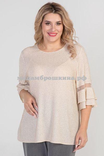 Блуза Золотце (фото)