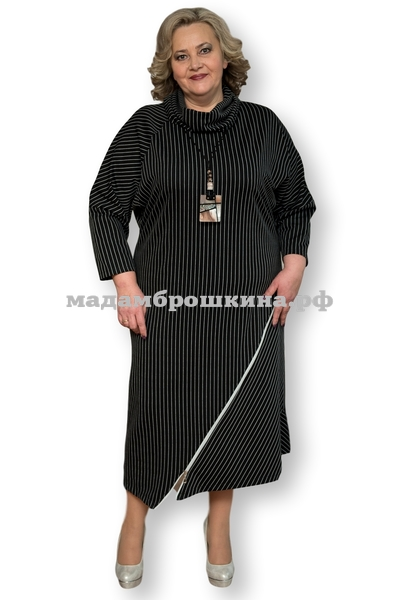 Платье Биана (фото, Платье Биана вид спереди)