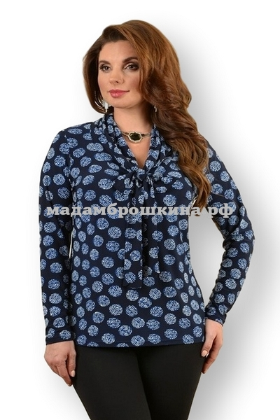 Блуза 0488 (фото)