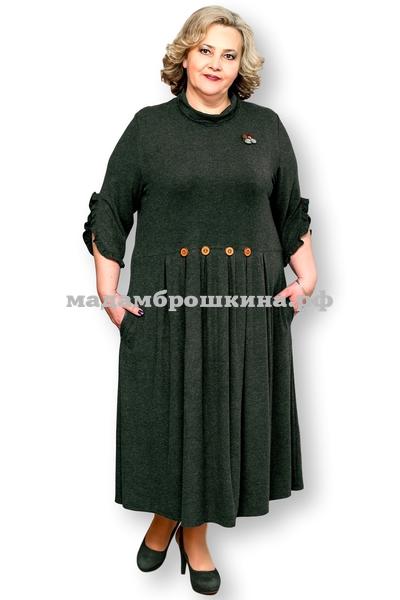Платье Кэри (фото, основное фото)
