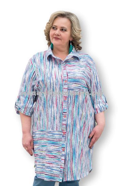 Рубашка Айша (фото)