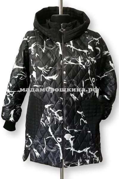 Куртка Мадина (фото)