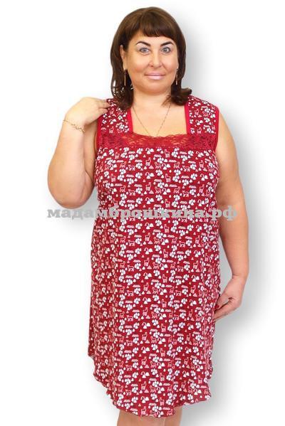 Сорочка ночная Ладога (фото)