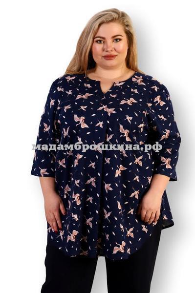 Рубашка Жизель (фото)