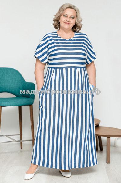 Платье для дома и отдыха Илада (фото)