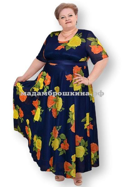 Платье Изабелла (фото)