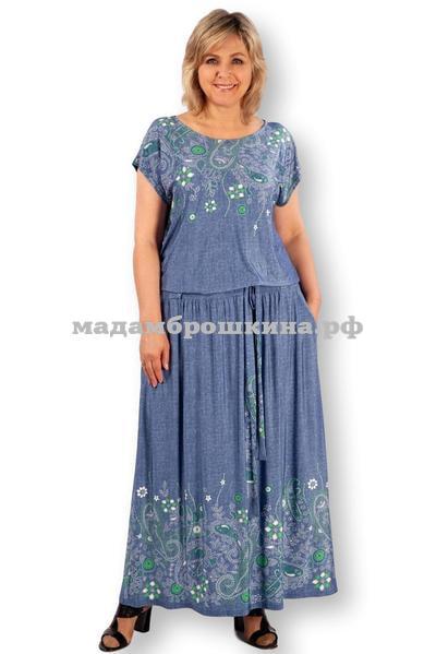 Платье Дженни (фото)