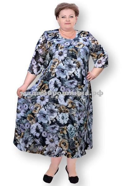 Платье Офелия (фото)