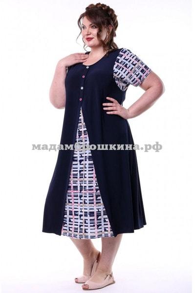 Платье Италия (фото)