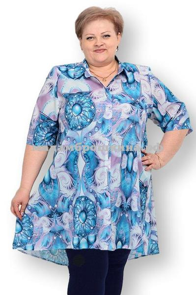 Рубашка Анжела лайт (фото)