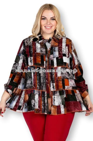 Блуза Нежность (фото)