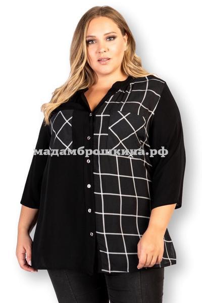 Блуза BL04604 (фото)
