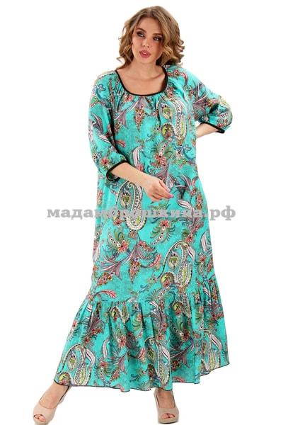 Платье Скарлет (фото)