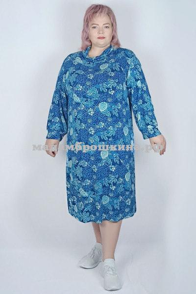Платье для дома и отдыха Дебора (фото)