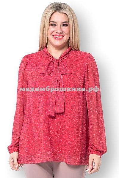 Блуза 1069 (фото)
