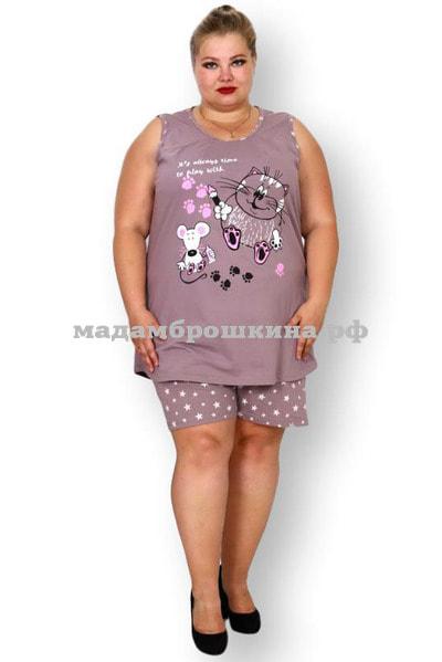 Пижама Котик (фото)