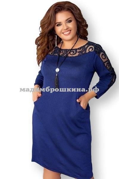 Платье Червона (фото)