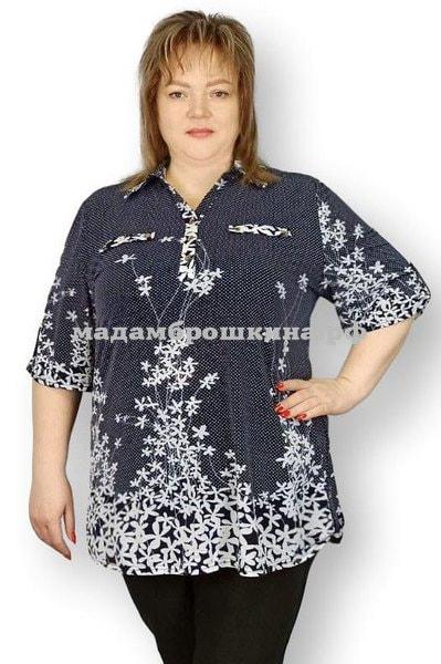 Блуза Аля (фото)