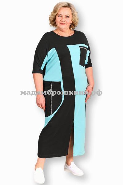 Платье Ребекка (фото)