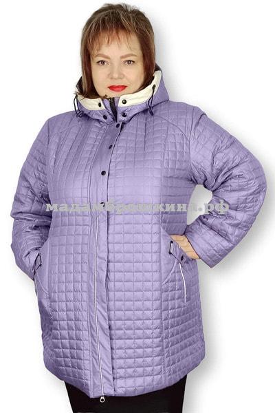Куртка Апрель (фото)