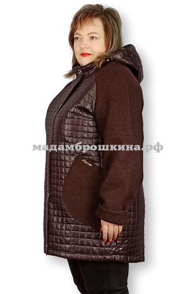 Куртка Меридиан (фото)