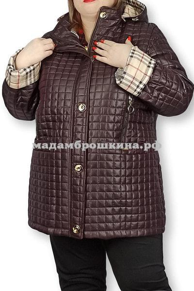 Куртка Апрель-2 (фото)