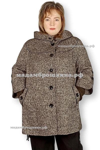Пальто Барко (фото)