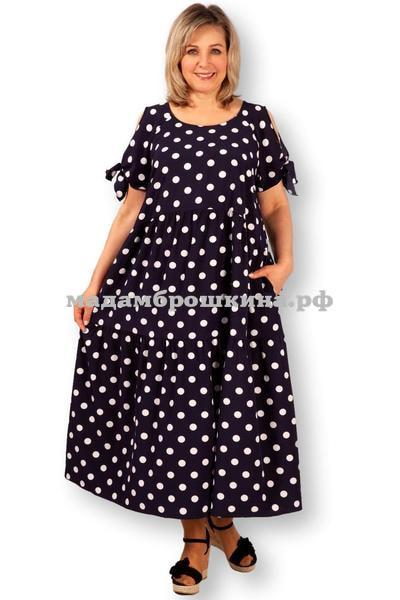 Платье Анфиса (фото)