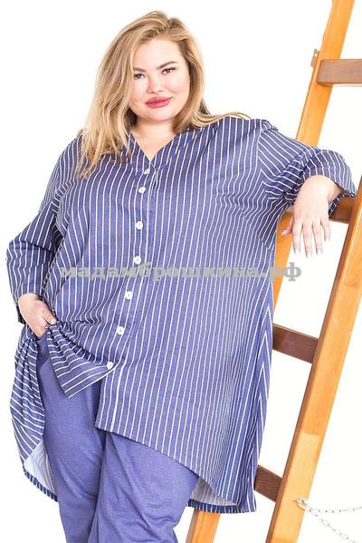 Рубашка Елена (фото)