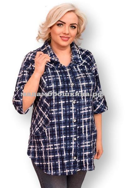 Рубашка Шелли (фото)