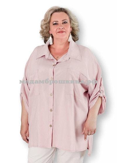 Рубашка Николя (фото)