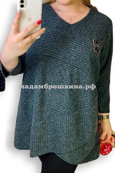 Пуловер Формат (фото)