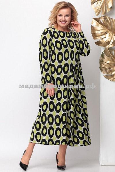 Платье MICHEL CHIC 943 (фото)