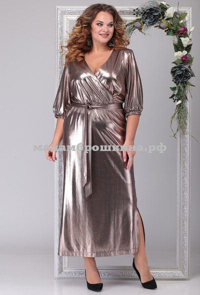 Платье MICHEL CHIC 2030 (фото)