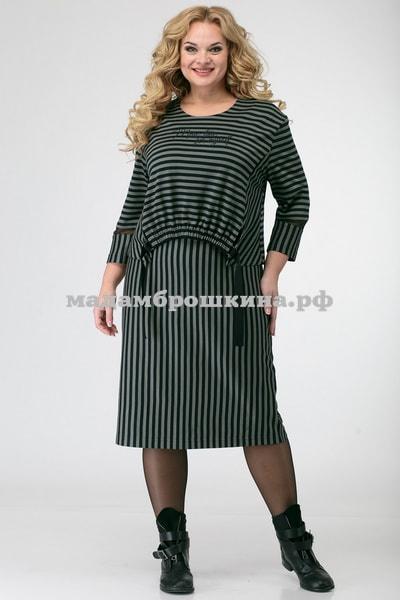 Платье ANASTASIA MAK 764 (фото)