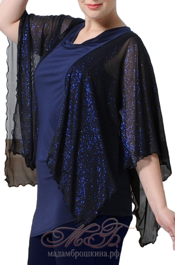 Блуза Колибри Блеск (фото)
