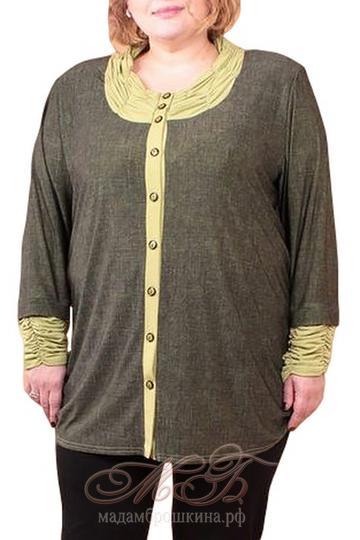 Блуза Джери (фото)