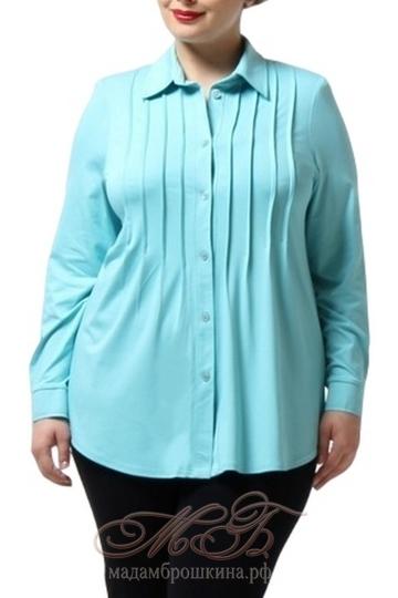 Блуза Зарина (фото)